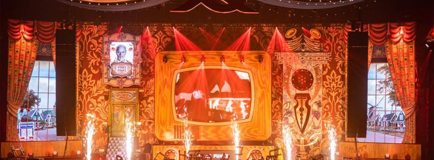 x-qlusive holland xxl report 2018 ziggo dome q-dance