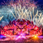 Dutch municipalities complain about noise of Defqon.1