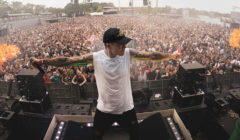 Say My Name Headhunterz