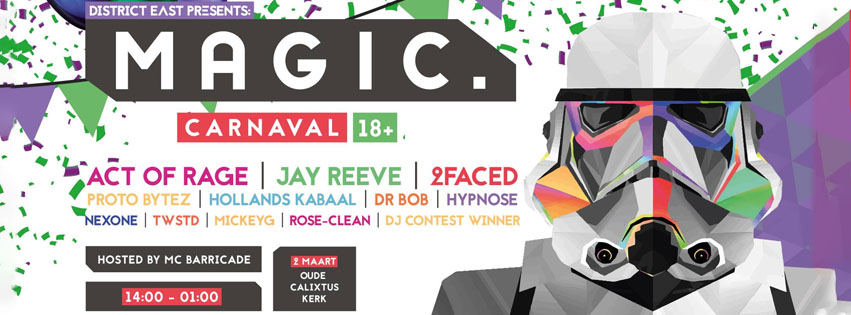 magic carnaval 2019