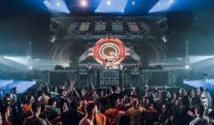Q-dance hosting Tomorrowland 2019