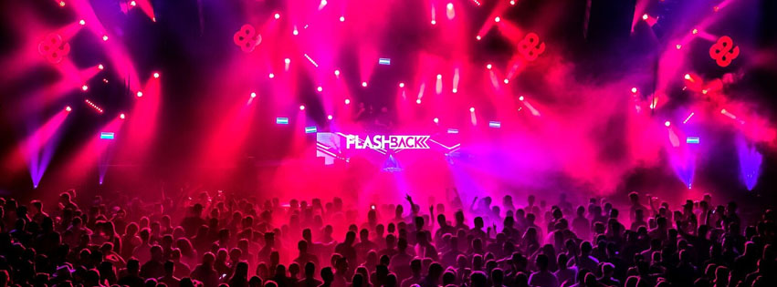 Bass Events verrast met 25 Years Charly Lownoise & Mental Theo op Flashback