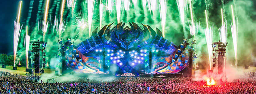 Defqon.1 2019 anthem