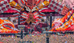 Defqon.1 2019 line-up