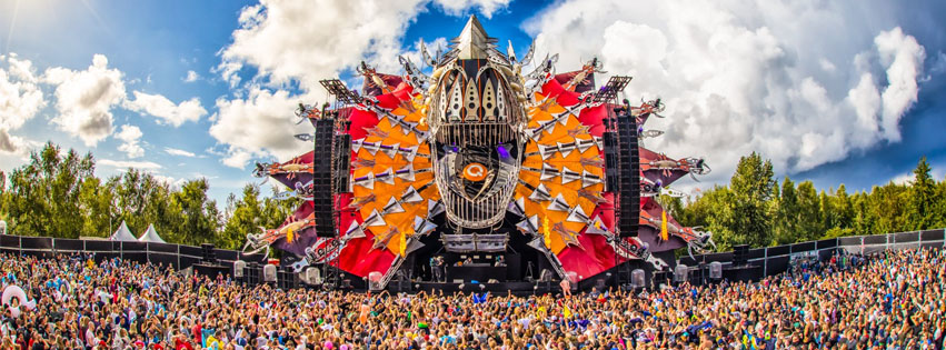 Mysteryland hardstyle line-up Q-dance