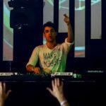 """Noiseshock maakt een comeback: """"Ik begon mijn eigen muziek te haten"""""""