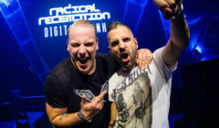 Digital Punk & Radical Redemption