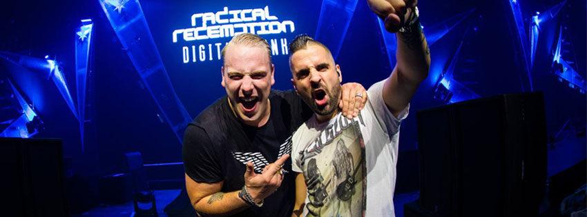 Digital Punk & Radical Redemption