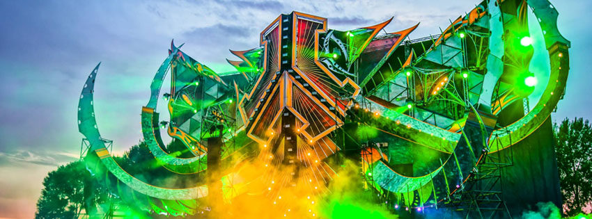 Q-dance introduces free and paid livestream for Defqon 1