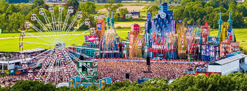Festivals in het nieuws