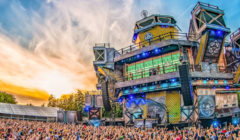 The Qontinent 2019 - Island of Intensity