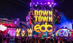 EDC Las Vegas 2019 Casino Toevallig in gok hoofdstad Las Vegas Bezoek deze festivals