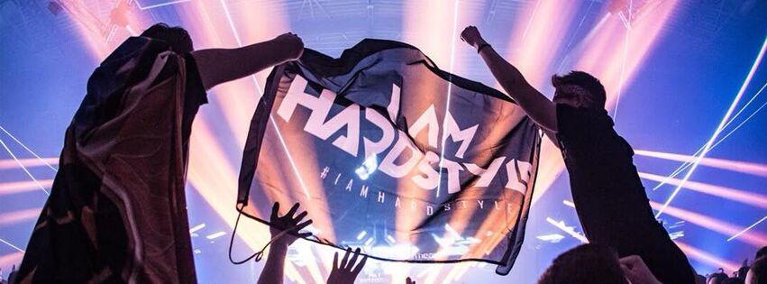 I AM HARDSTYLE Germany Born And Raised