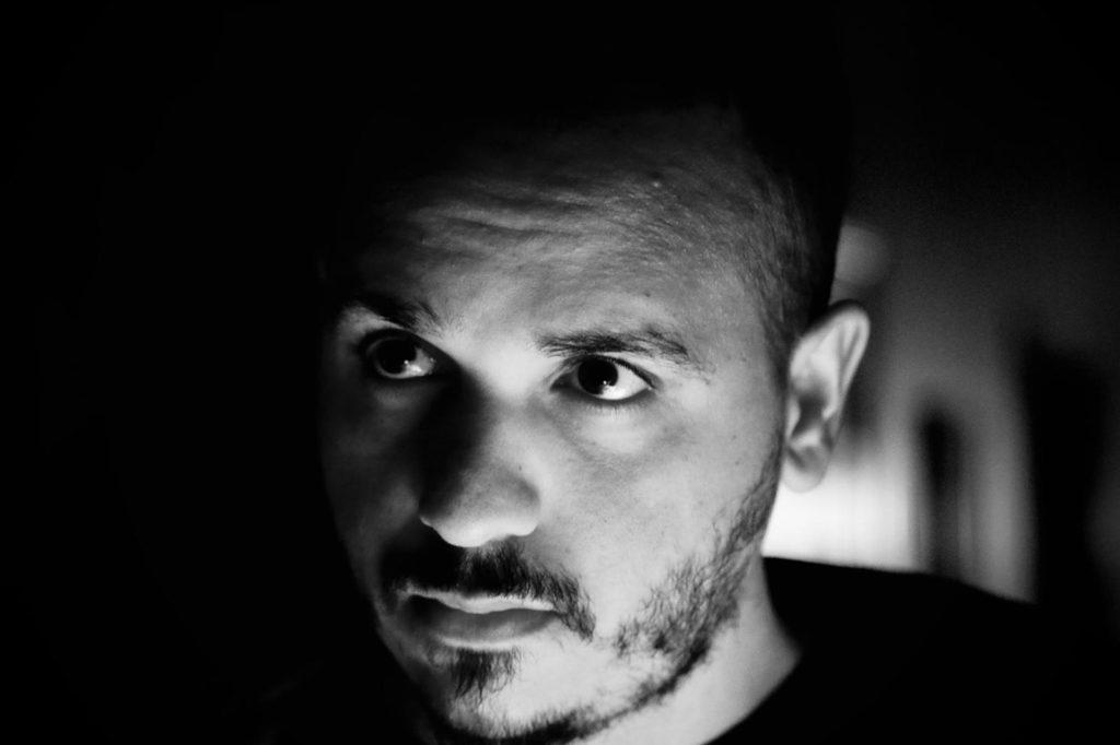 Jonathan Diaz Sogma Rise EP