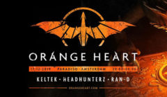orange heart paradiso amsterdam headhunterz keltek headhunterz ran-d hardstyle