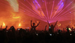 DEDIQATED line-up 20 years of q-dance hardstyle