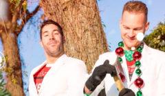 Get Wack Christmas edition frequencerz q-dance