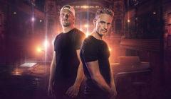 Hardstyle Pianist & DJ Helix lanceren nieuwe act SYMPHONICZ