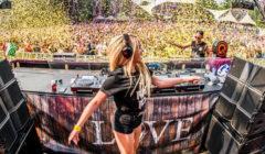 MANDY remix Dimitri Vegas Like Mike Sony Music