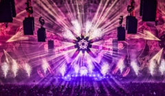 Qlimax 2019 CD Symphony of Shadows