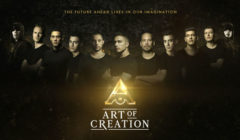 art of creation spirit of hardstyle headhunterz noisecontrollers