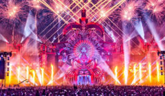 Defqon.1 2020 Primal Energy theme date
