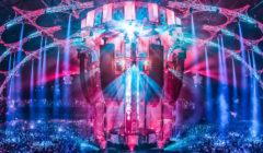 QAPITAL 2020 The Alpha State Q-dance Ziggo Dome