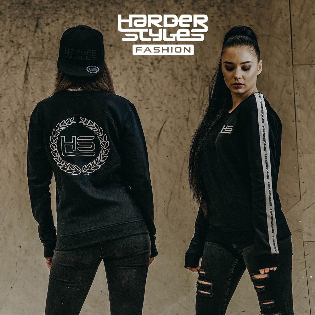harderstyles store fashion