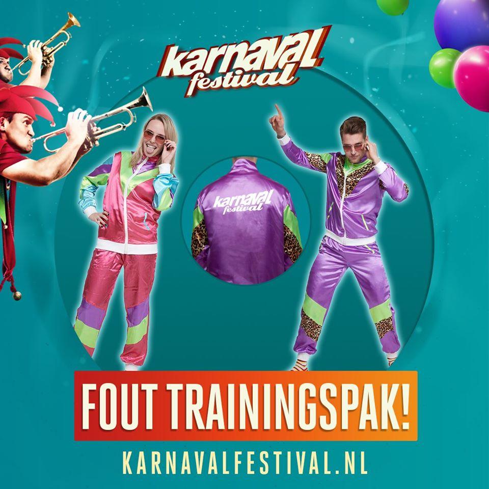 Party trader Karnaval