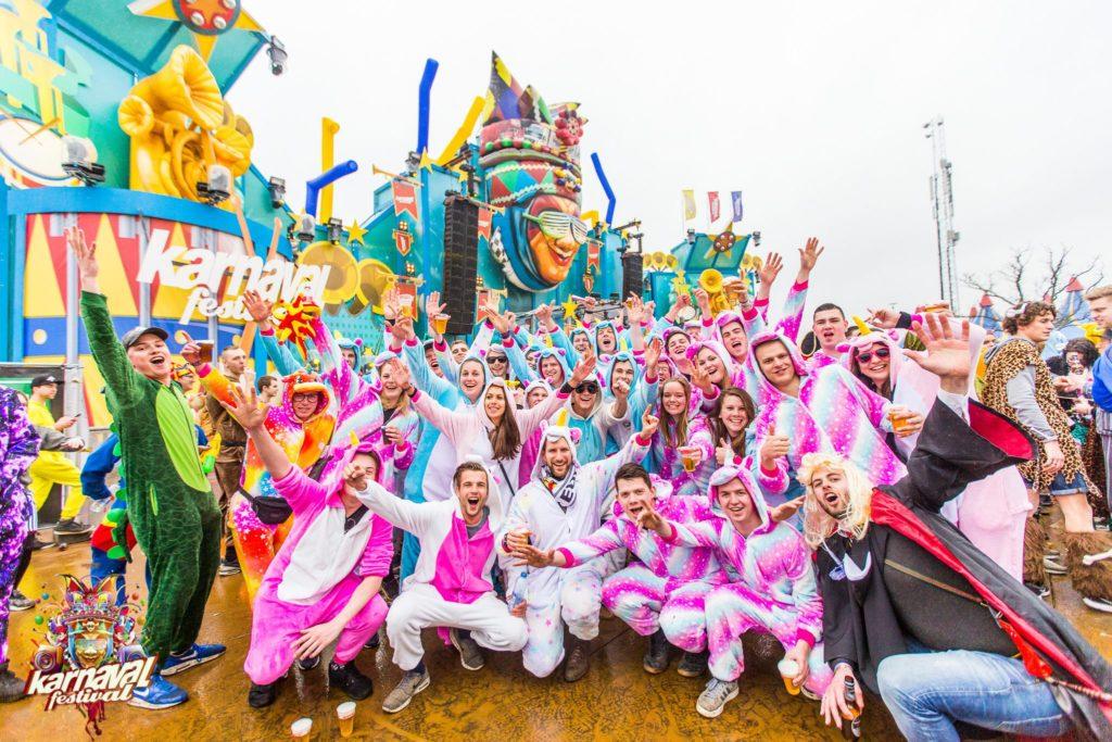 Karaval Festival 2020