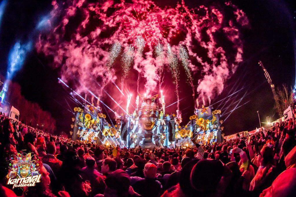 Karnaval Festival 2020