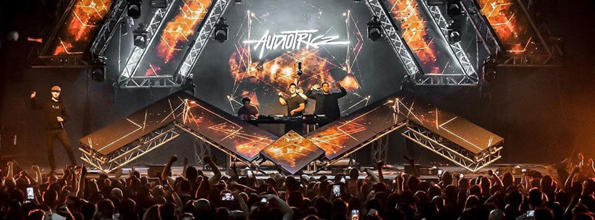 audiotricz a new dawm album review hardstyle art of creation