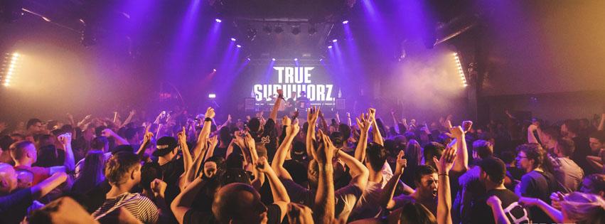 true survivorz 2020 battle against cancer hardstyle copy