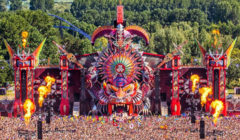 Defqon.1 2020 line-up Primal Energy