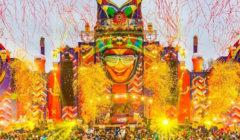 karnaval festival zondag afgelast hardstyle carnaval
