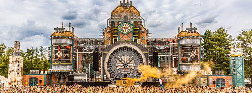 The Qontinent 2020 line-up