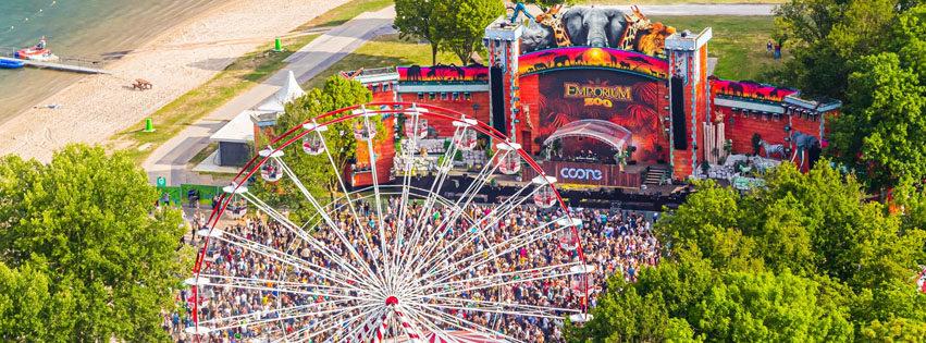corona festivals afgelast juni evenementen