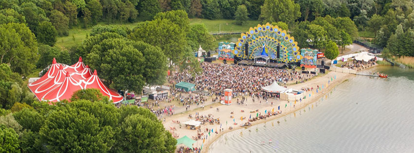 Bewaar je ticket geniet later coronavirus festivals