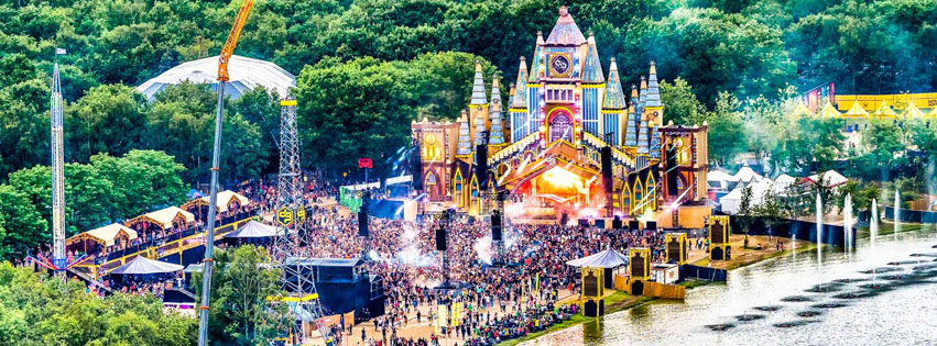 Decibel outdoor 2020 afgelast cancelled coronavirus COVID19