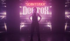 Deetox tekent bij Scantraxx