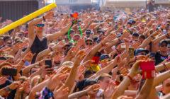 Festivals 2021 coronavirus COVID-19