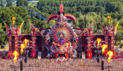Festivals afgelast coronavirus COVID-19 events cancelled