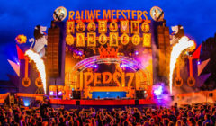 Koningsdag Supersized Kingsday B2S Livestream
