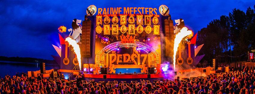 Koningsdag Supersized Kingsday B2S Livestream