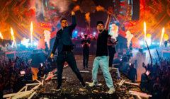 Sefa & Phuture Noize - Apocalypse collab hardstyle frenchcore