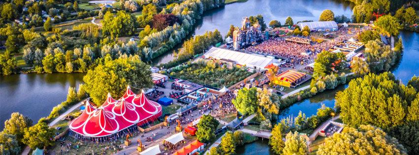 the qontinent afgelast cancelled corona coronavirus hardstyle festival