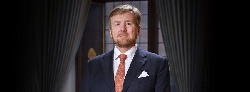 Koning Willem-Alexander- Festivals zijn onmisbaar voor Nederland hardstyle corona