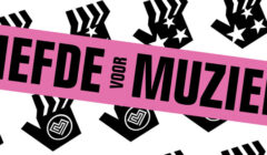 teken de petitie liefde voor de muziek
