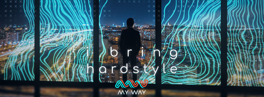 My Way Music label hardstyle