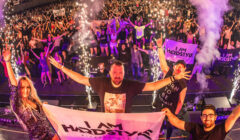 Brennan Heart presents I Am Hardstyle in Concert Ziggo Dome Hardstyle